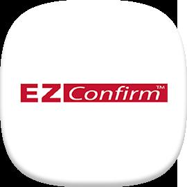 EZ Confirm