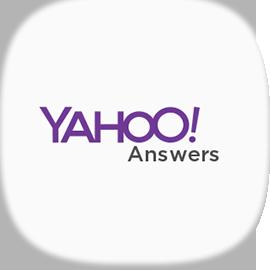 Yahoo Anwsers