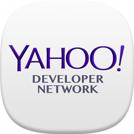 Yahoo Developer
