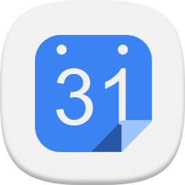 Google Calendar SAML