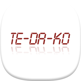 TE-DA-KO AS