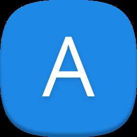 Algentis - Administrator