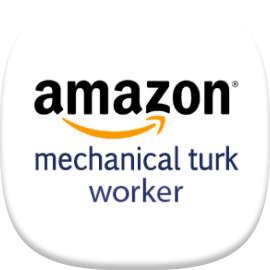 Amazon Mechanical Turk Worker