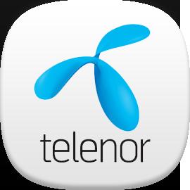Telenor Standard Sentralbord