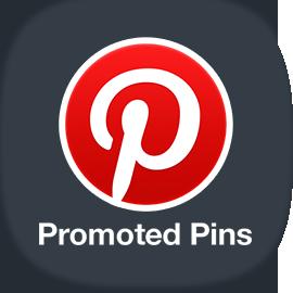 Pinterest Ads