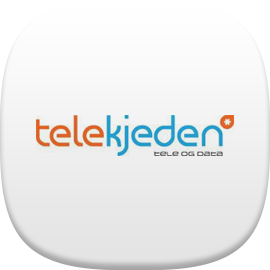 Telekjeden - IPhone web